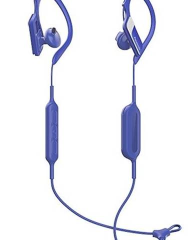 Slúchadlá Panasonic RP-Bts10e-A modrá