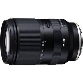 Objektív Tamron 28-200mm F/2.8-5.6 Di III RXD pro Sony FE čierny