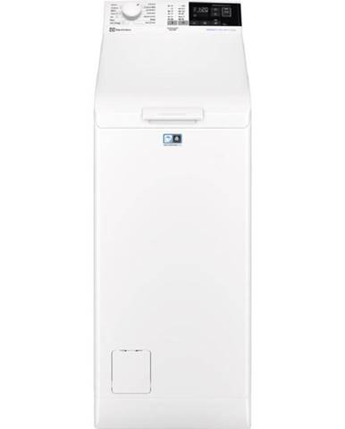 Práčka Electrolux PerfectCare 600 EW6T14262 biela