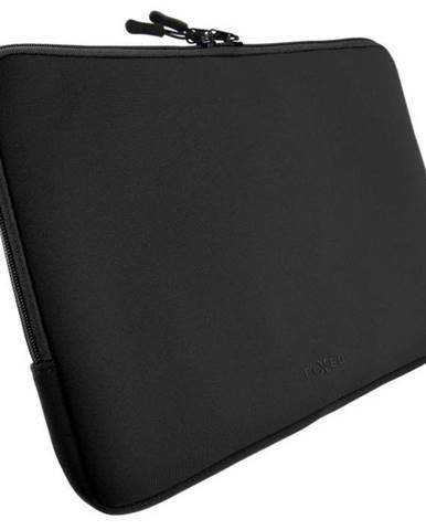 """Púzdro na tablet Fixed Sleeve do 11"""" čierne"""