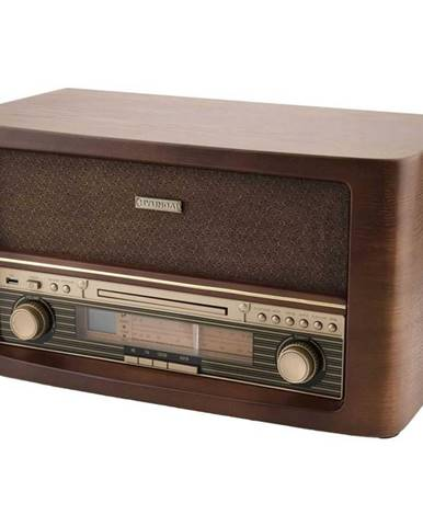 Rádioprijímač s CD Hyundai Rc503urip dreven