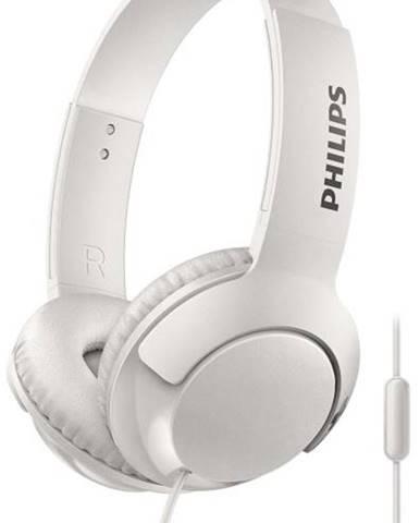 Slúchadlá Philips Shl3075wt biela