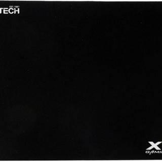 Podložka pod myš  A4Tech X7-200MP, 25 x 20 cm čierna