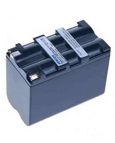 Batéria Avacom Sony NP-F970 Li-Ion 7.2V 7800mAh 56.2 Wh čierna