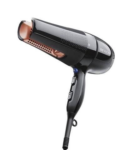 Fén Revlon PRO Collection Rvdr5206e Salon 360 Surround™ čierny