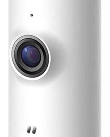 IP kamera D-Link DCS-8000LH Mini HD WiFi biela
