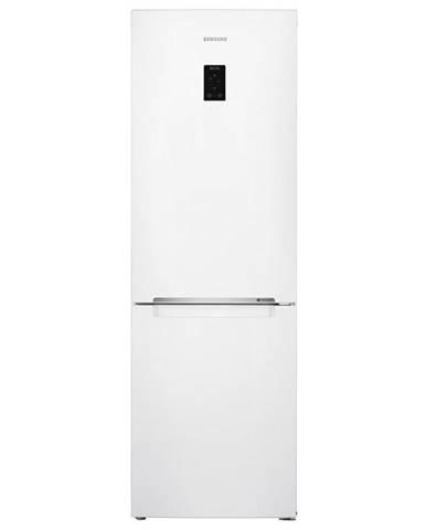 Kombinácia chladničky s mrazničkou Samsung Rb30j3215ww/EF biela