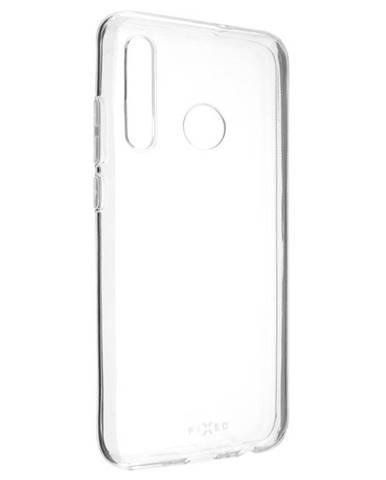 Kryt na mobil Fixed Skin na Honor 20e priehľadný