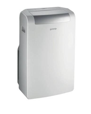 Mobilná klimatizácia Gorenje Kam26pdah biela