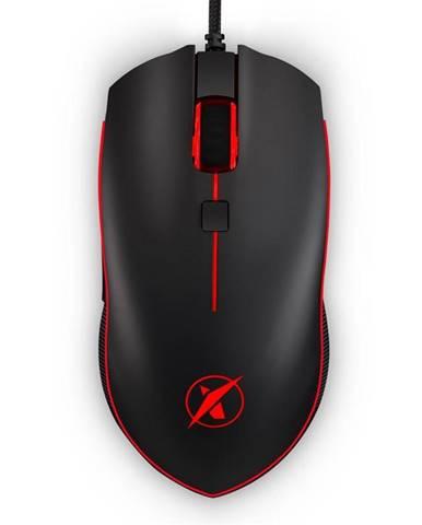 Myš  Niceboy Oryx M220 Zen čierna