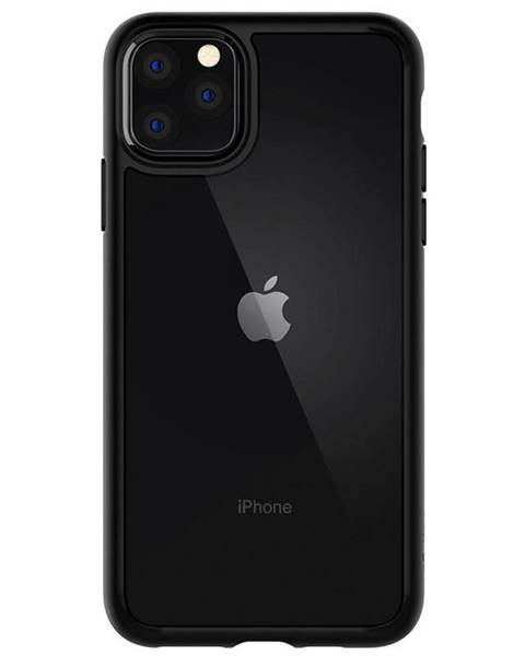 Spigen Kryt na mobil Spigen Ultra Hybrid na Apple iPhone 11 Pro
