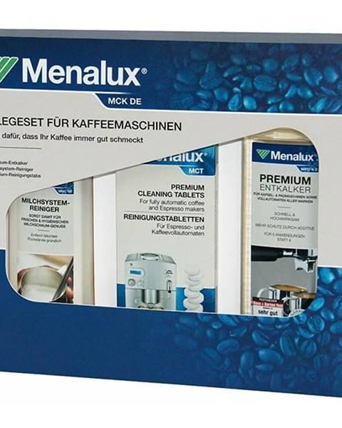 Menalux Odvápňovací set Menalux MCK CZ