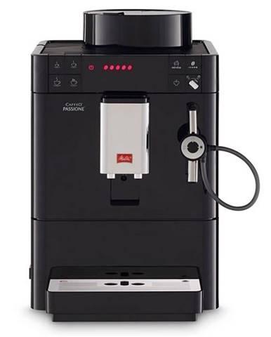Espresso Melitta Passione Černé čierne