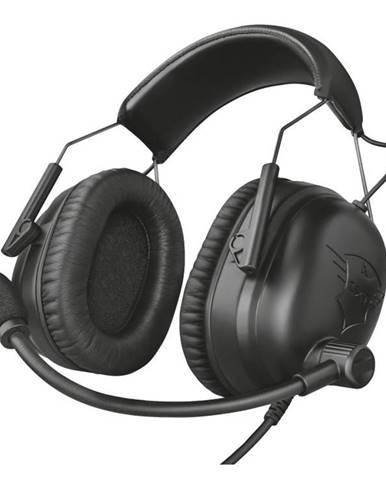 Headset  Trust GXT 444 Wayman Pro čierny
