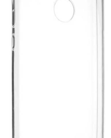 Kryt na mobil Fixed na Honor 9 Lite priehľadný