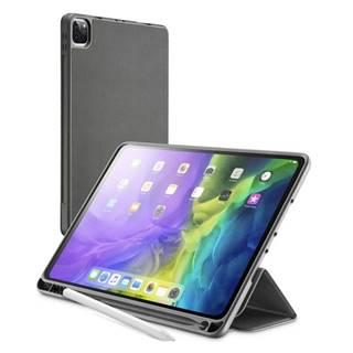 "Púzdro na tablet CellularLine Folio Pen pro Apple iPad Pro 11"""