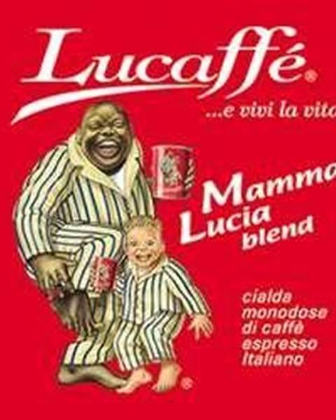 Lucaffé E.S.E. Pody Lucaffé Mamma Lucia 150ks