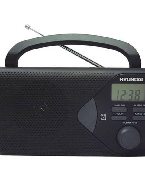 Hyundai Rádioprijímač Hyundai PR 200B