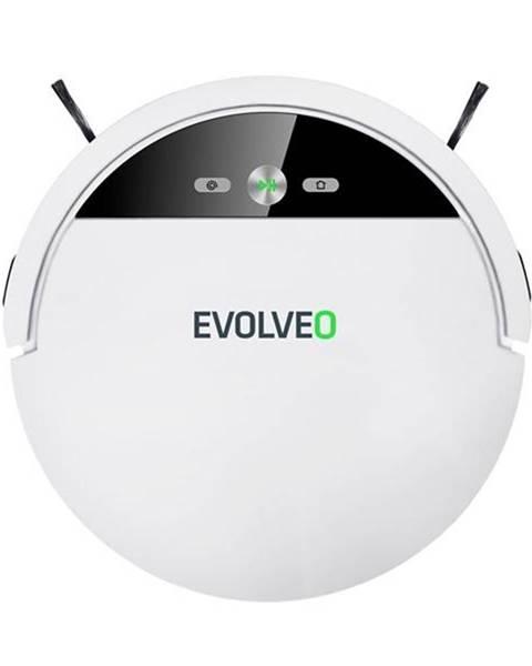 Evolveo Robotický vysávač Evolveo RoboTrex ROB RTX-H6  biely