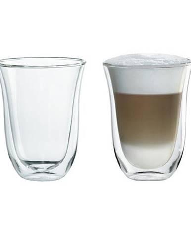 Príslušenstvo DeLonghi Skleničky latte macchiato