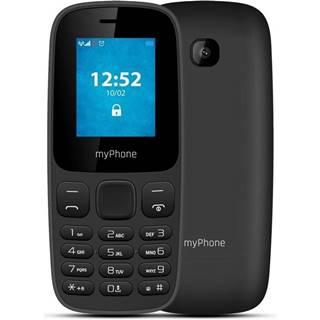 Mobilný telefón myPhone 3330 čierny