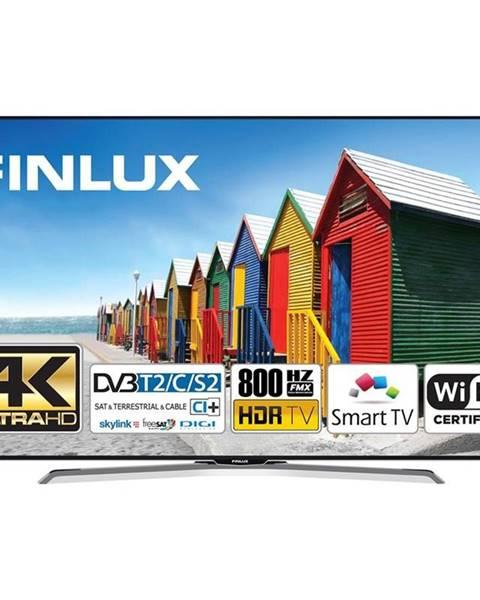 Finlux Televízor Finlux 43FUE8160 čierna