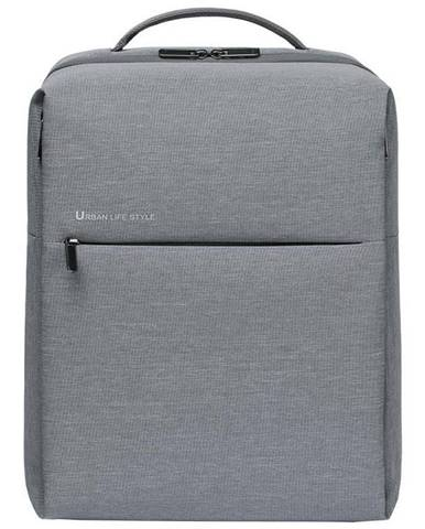 "Batoh na notebook  Xiaomi City Backpack 2 pro 15.6"" sivý"