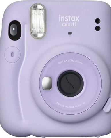 Digitálny fotoaparát Fujifilm mini 11 fialov