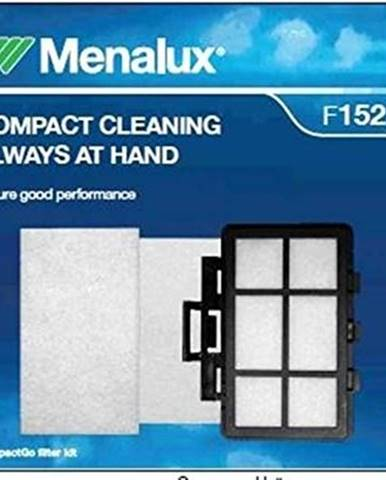 Filtry, papierové sáčky Menalux F152