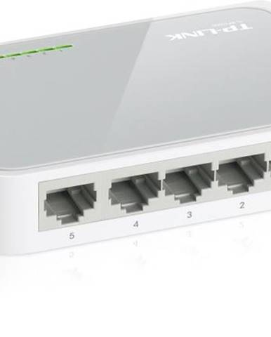 Switch TP-Link TL-SF1005D  5 port, 10/100 Mb/s