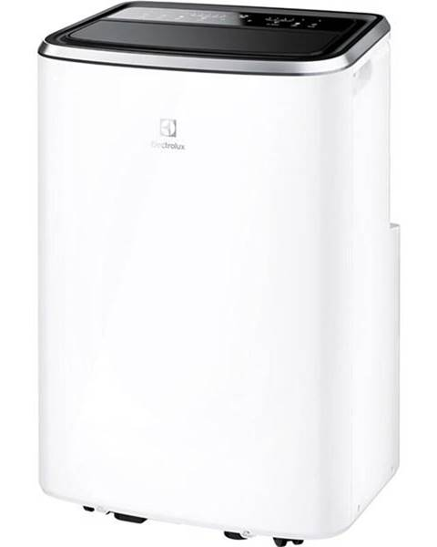 Electrolux Mobilná klimatizácia Electrolux Exp34u338cw sivá/biela