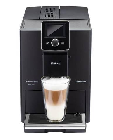Espresso Nivona CafeRomatica 820 čierne