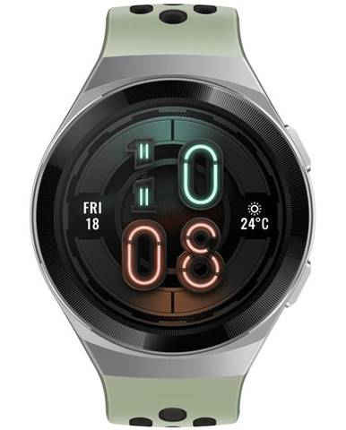 Inteligentné hodinky Huawei Watch GT 2e - Mint Green