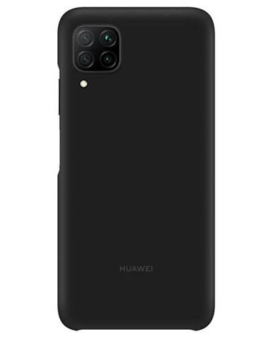 Kryt na mobil Huawei P40 lite čierny