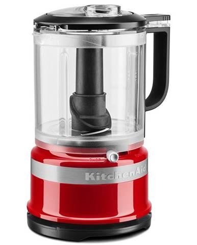 Kuchynský robot KitchenAid 5Kfc0516eer červen
