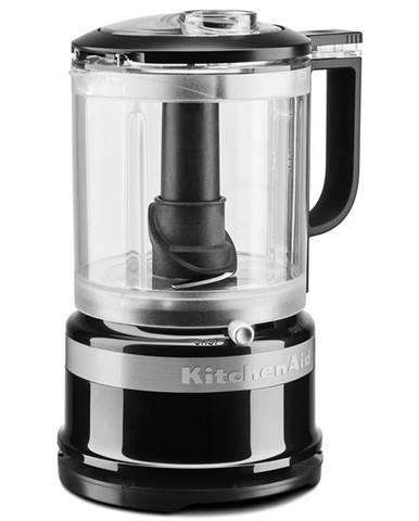 Kuchynský robot KitchenAid 5Kfc0516eob čierny