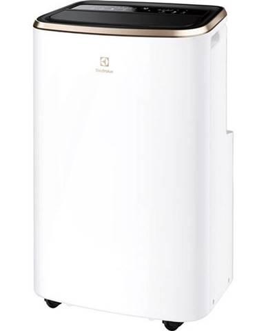Mobilná klimatizácia Electrolux Exp26u758cw sivá/biela