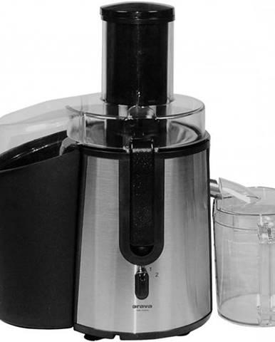 Odšťavovač Orava OS-109 A strieborn