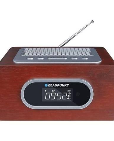 Rádioprijímač Blaupunkt Pp6br hned