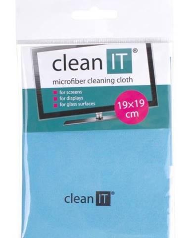 Utierka Clean IT z mikrovlákna, malá světle modrá