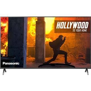 Televízor Panasonic TX-65HX900E strieborn