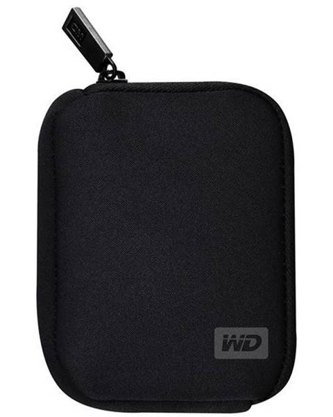 Western Digital Puzdro na HDD Western Digital My Passport čierne