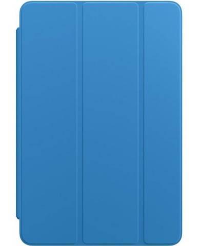 Púzdro na tablet Apple Smart Cover pre iPad mini - príbojovo modré