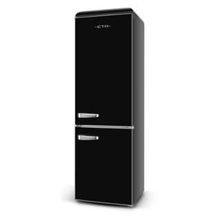 Kombinácia chladničky s mrazničkou ETA Storio retro 253290020