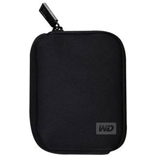 Puzdro na HDD Western Digital My Passport čierne