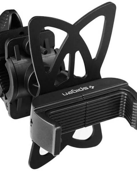 Spigen Držiak na mobil Spigen A250 na kolo čierny