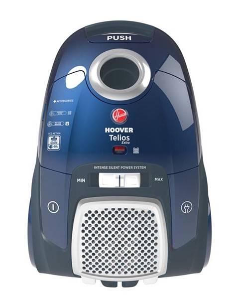 Hoover Podlahový vysávač Hoover Telios Extra Tx50pet011 modr