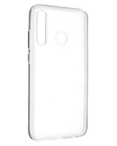Kryt na mobil Fixed na Honor 20 Lite priehľadný