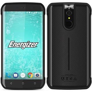 Mobilný telefón Energizer Hardcase H550S čierny