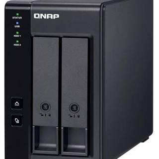 Sieťové úložište Qnap TR-002, rozšiřovací jednotka, USB-C